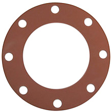 Full-Face Flange Gasket